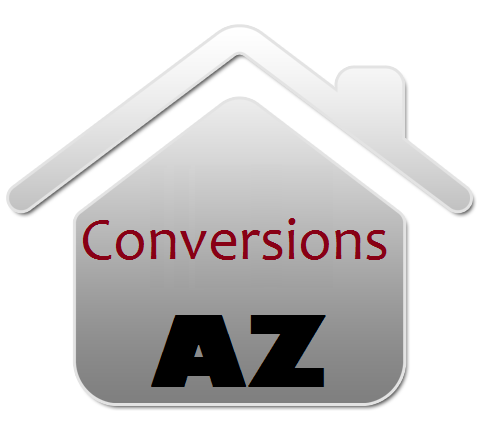 Conversions in Phoenix AZ: Garage, Carport, Attic, Patio, Porch