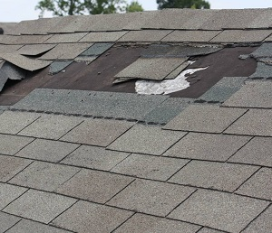 Will your roof in Mesa AZ pass a free inspection for damaged roofing, leaks, and need for repair?