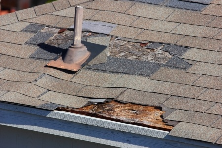 Will your roof in Mesa AZ pass a free inspection for storm damage?
